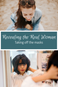 Revealing the Real Woman - robandjennacrenshaw.com